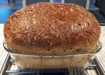 Multi-meergranen brood