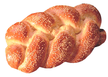 Sesambrood