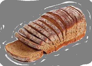 Snel volkorenbrood