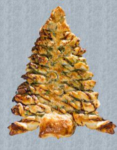 Bakkerij-hapjes-Kerstboom-van-Bladerdeeg-4