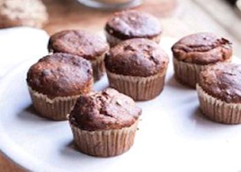 Vegan muffins…