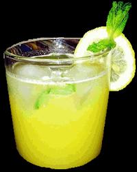 Citrusmocktail