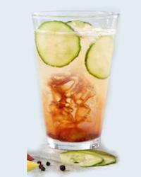 Pompelmoesmocktail
