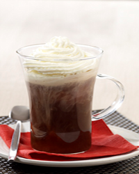 Luikse koffie jenever