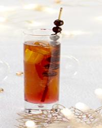 Jingle Bells Ice Tea