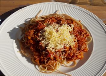 Spaghettisaus (1)