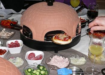 Pizzarette's