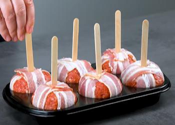 Hoofdgerechten, varkensvlees, stap-voor-stap – Gehaktballen-met-effect-08