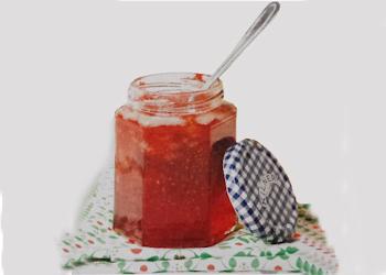 Basisrecept voor jam